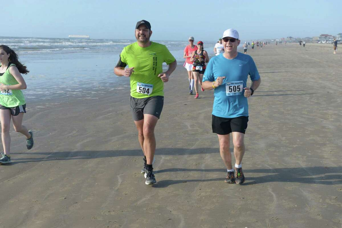 The Surfside Beach Marathon is taking place on Saturday February 13, 2021 to Monday February 15, 2021.