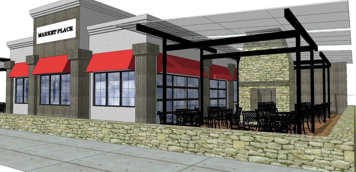 Market Place will be occupying vacant space at 811 Bridgeport Avenue, former home of Ruby Tuesday, by August, according to the restaurant owners.