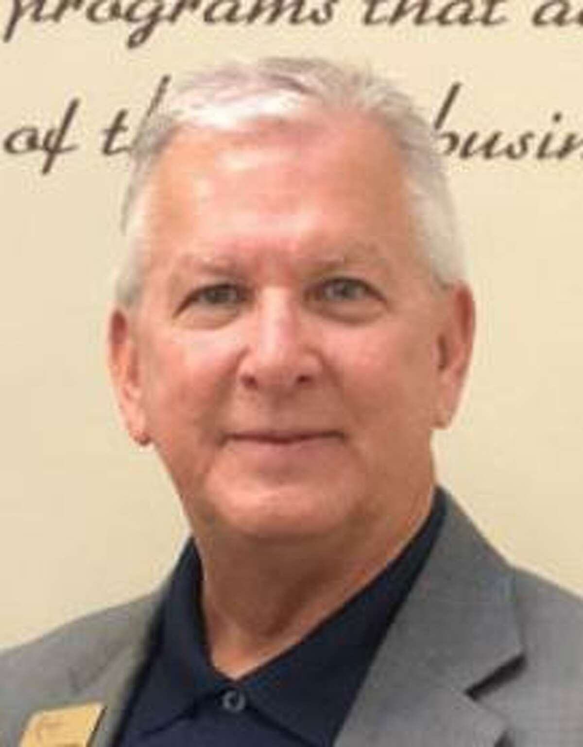 Dallis Warren is the police chief for the Lamar CISD Police Department.
