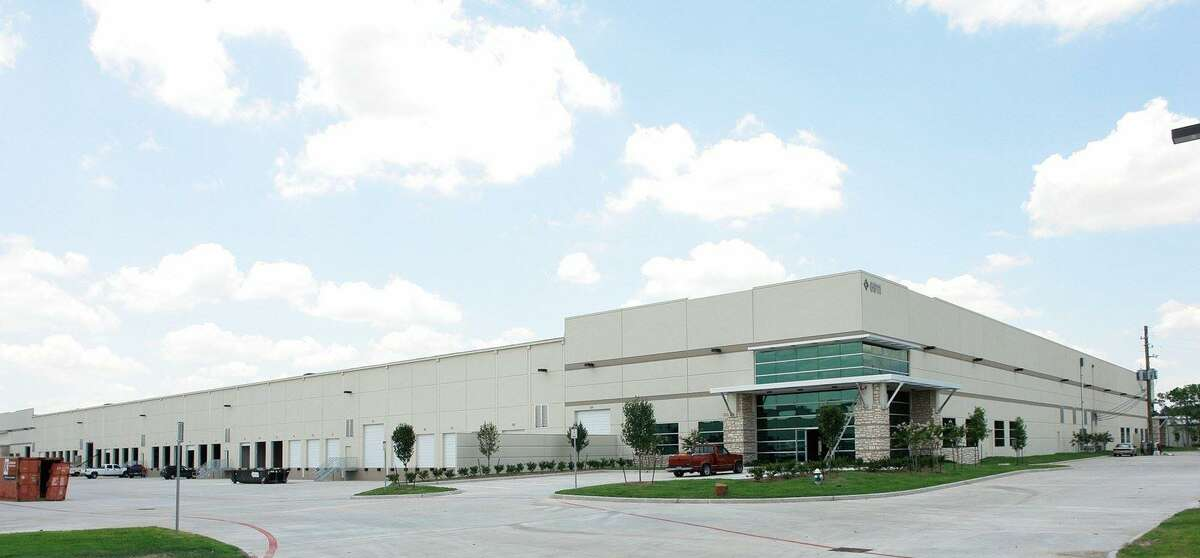 Winsupply of Houston leased 65,650 square feet at Cole Creek Business Park, 8708 West Little York Road.