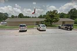 Jasper ISD Admin Building Photo: Google Maps