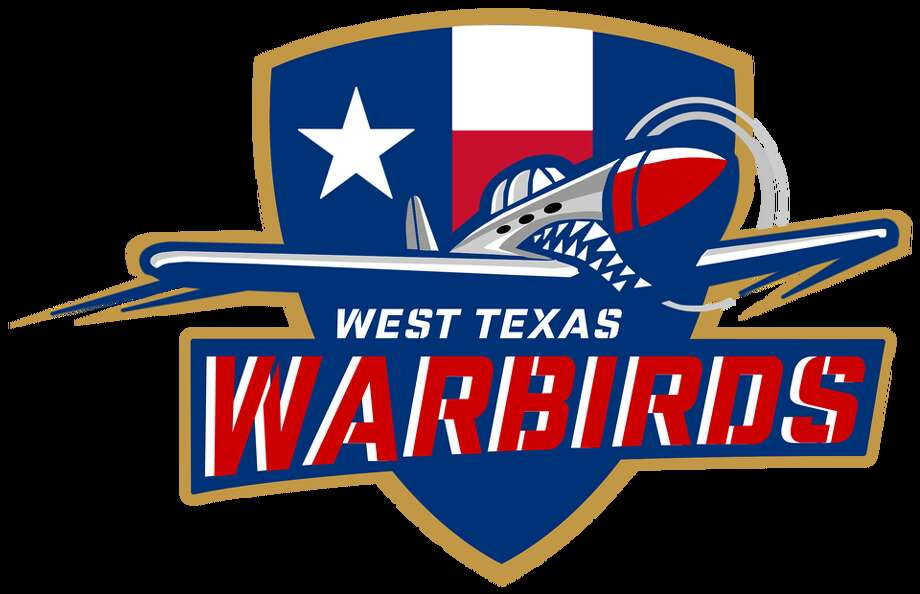 West Texas Warbirds logo Photo: West Texas Warbirds