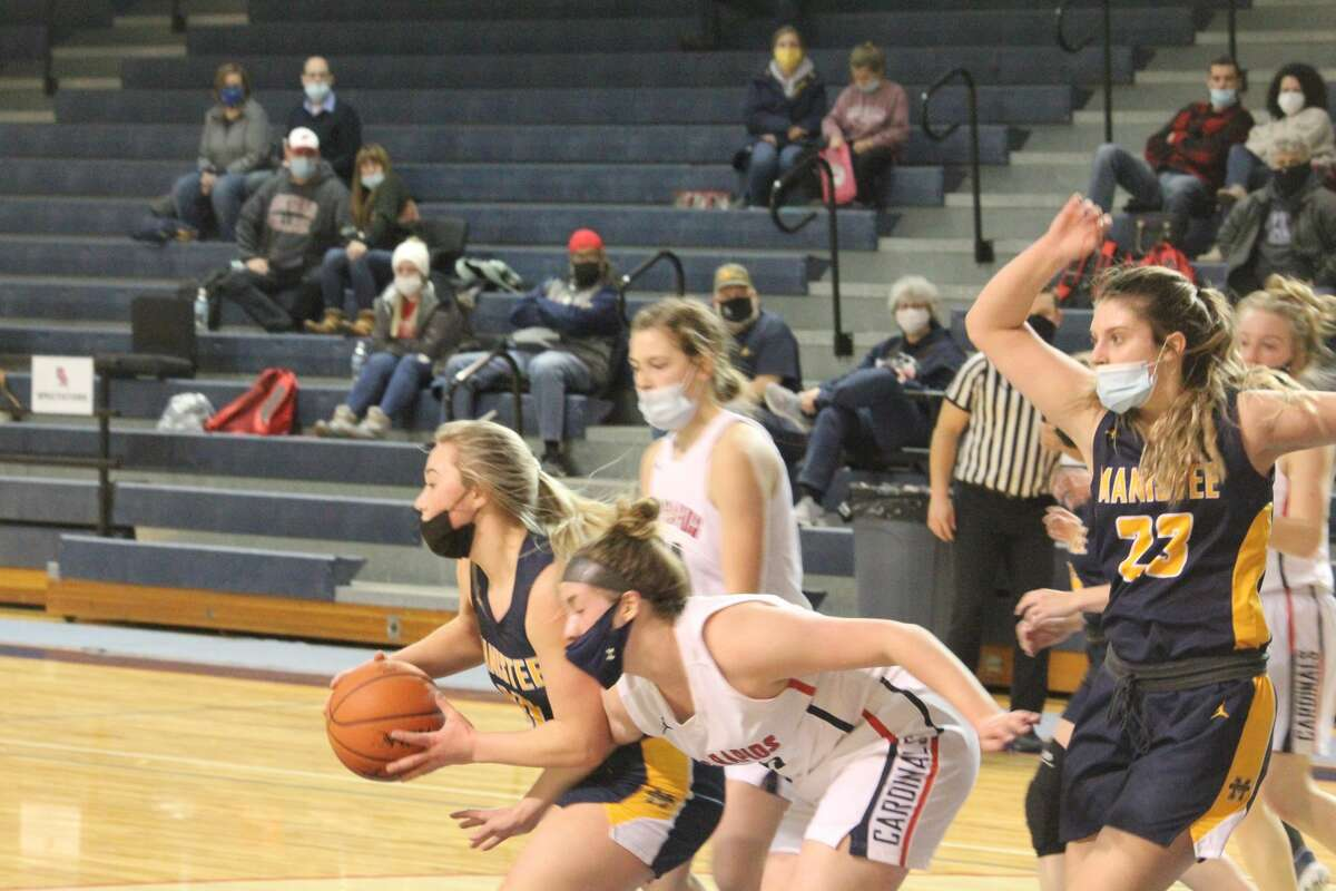 It's a 2-0 start for Big Rapids' girls basketball team after a 61-58 win over Manistee on Wednesday. It's a 2-0 start for Big Rapids' girls basketball team after a 61-58 win over Manistee on Wednesday. It's a 2-0 start for Big Rapids' girls basketball team after a 61-58 win over Manistee on Wednesday.