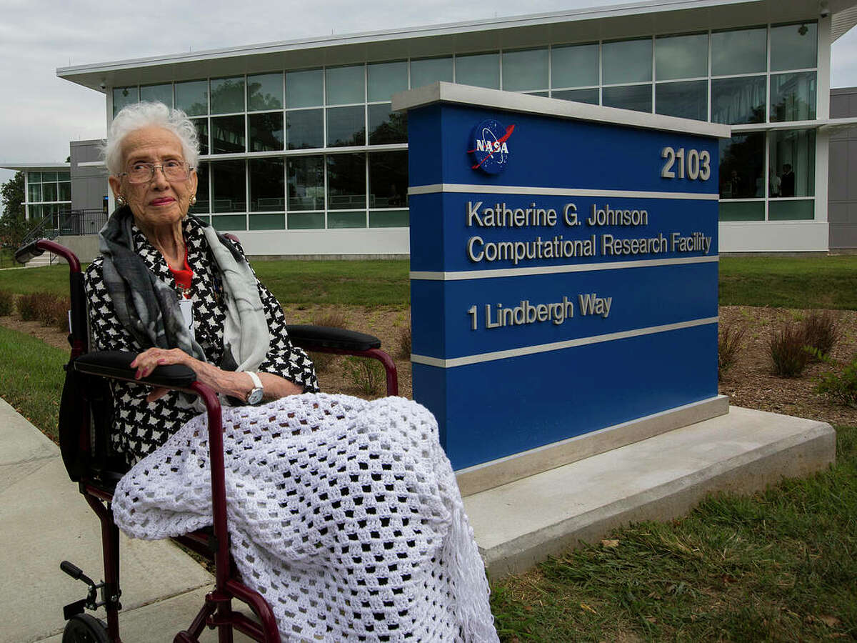Katherine G. Johnson was a mathematician who overcame cultural obstacles of race and gender. She earned her place in space history with her valuable contributions to aeronautics and space programs of NASA.She would go down in history for her remarkable work in 1962 with the orbital mission of John Glenn, according to NASA.In 2017, NASA would name its newest building after Johnson calling it The Katherine G. Johnson Computational Research Facility.You may recall, Johnson was the subject of the film