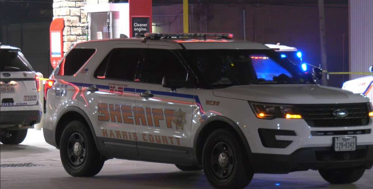 HCSO deputies investigated a double-shooting early Thursday in northwest Harris County.