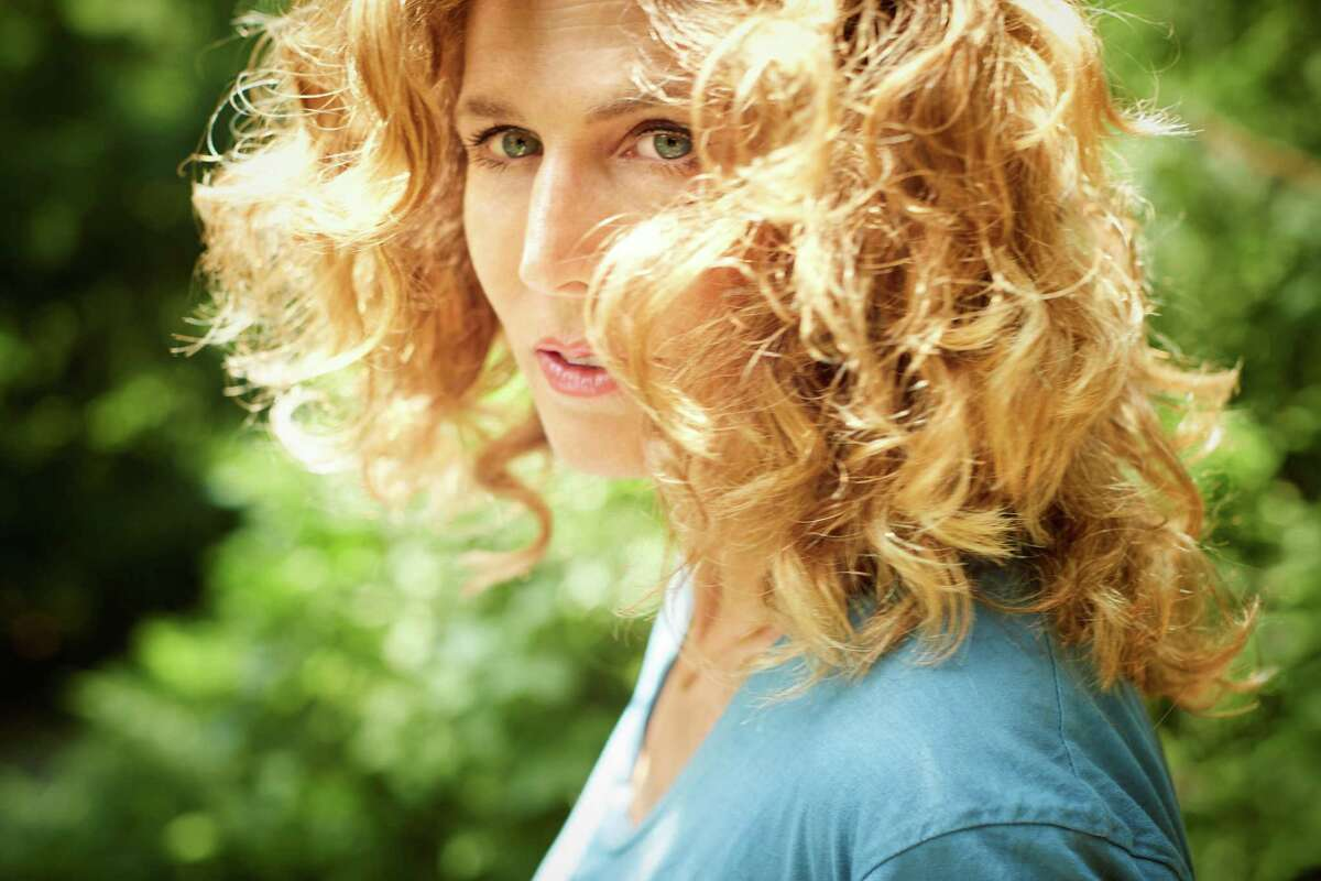 Sophie B. Hawkins will perform at the Ridgefield Playhouse on Feb. 21.