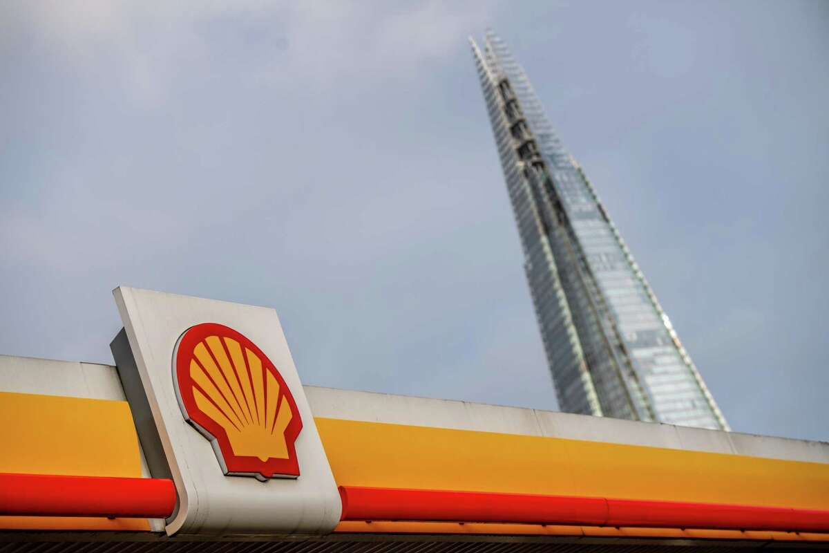 Royal Dutch Shell was ordered by a Dutch court to slash its emissions harder and faster than planned, dealing a blow to the oil giant that could have far-reaching consequences for the rest of the global fossil fuel industry.