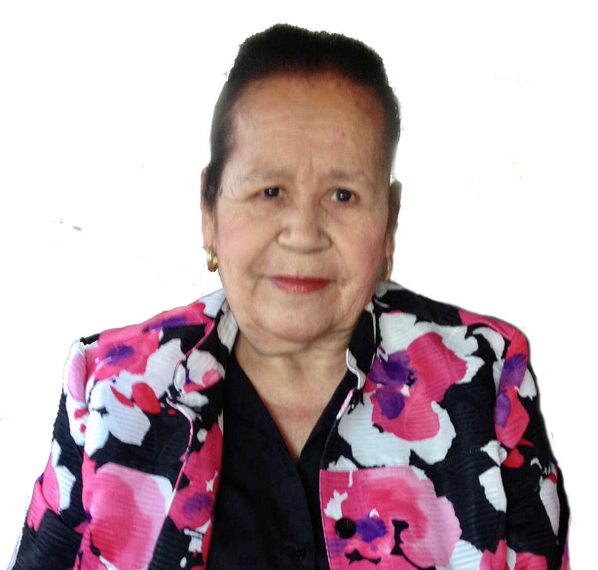 Maria Catalina Byrd