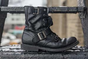 Harley Davidson Ranger Boots for men  for $119.95 (25% off) at Amazon.