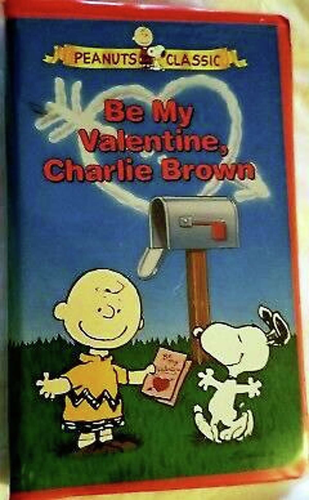 The writer has fond memories of This Charlie Brown special.