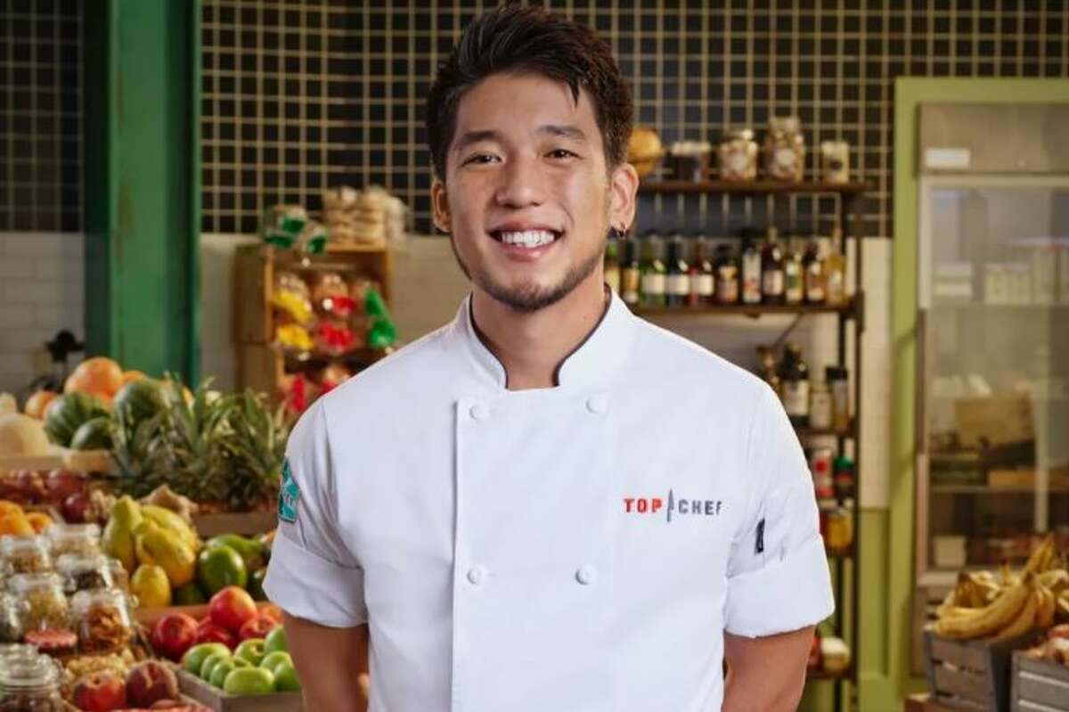 """Seattle chef Shota Nakajima to compete in """"Top Chef: Portland"""" this April."""