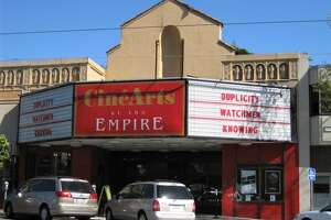 The CinéArts at the Empire Theatre in 2009.