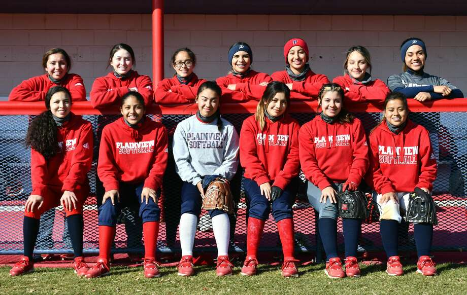 The Plainview softball team is slated to kickoff the 2021 season on Tuesday after Borger. Photo: Nathan Giese/Planview Herald
