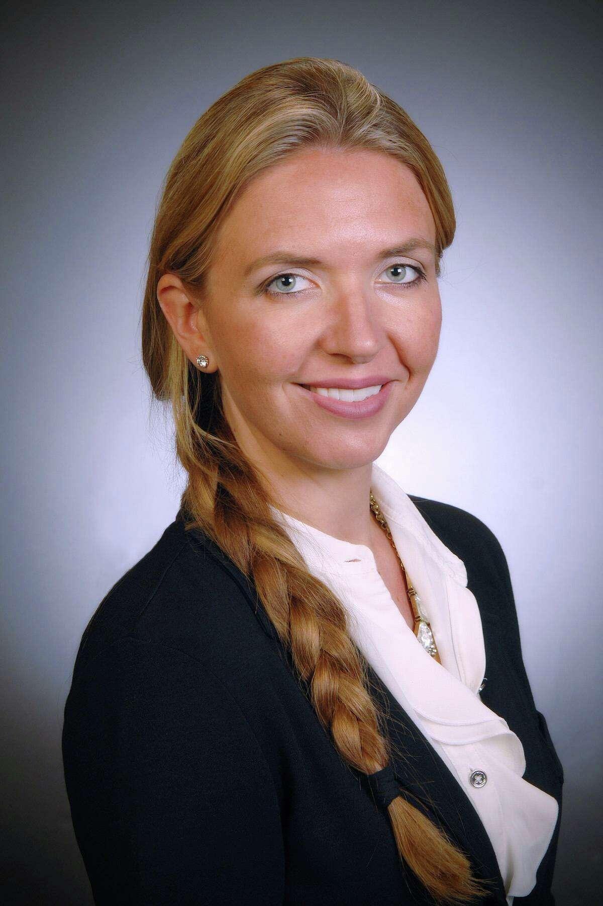 Dr. Mary Bailey
