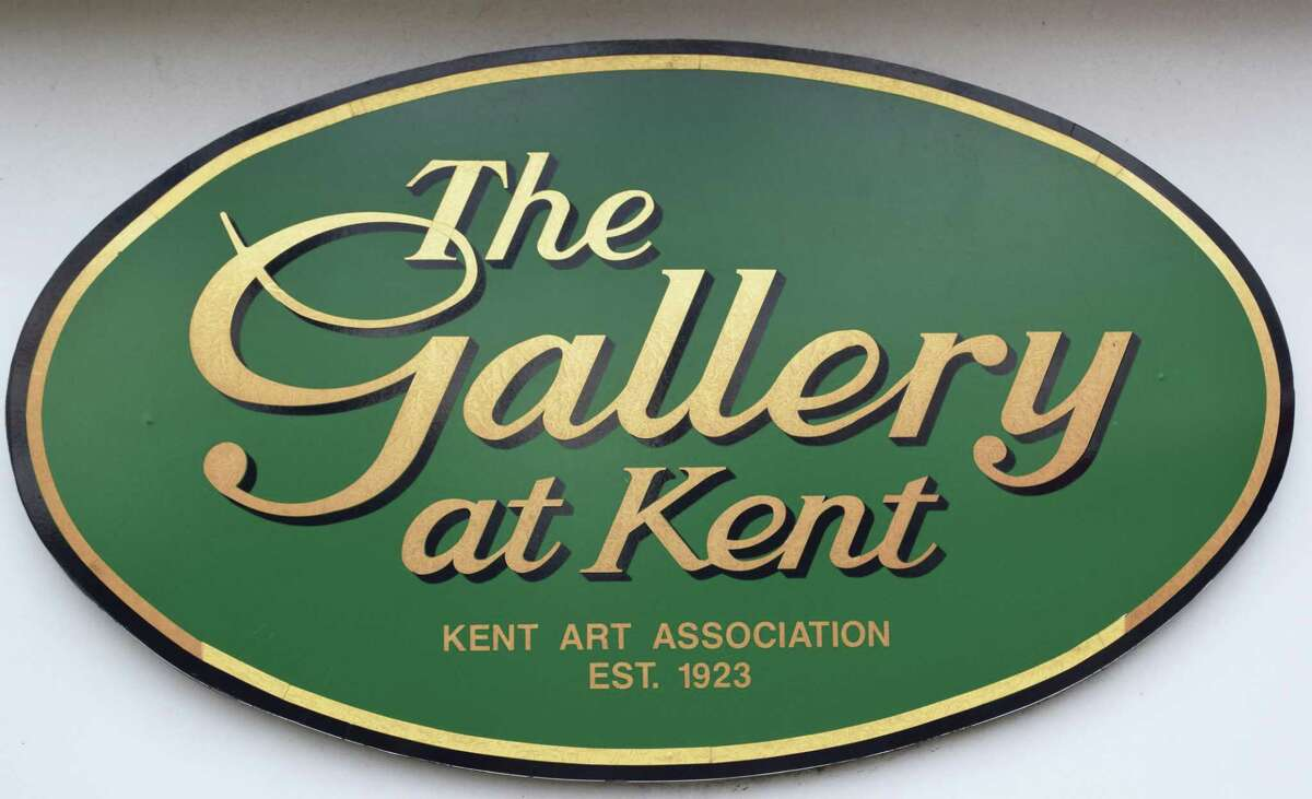 The Gallery at the Kent Art Association.