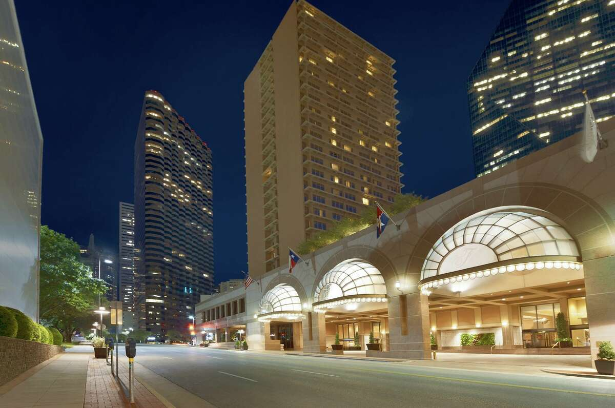 Do you have $95,000 to spare? If so, Fairmont Dallas has a deal for you!
