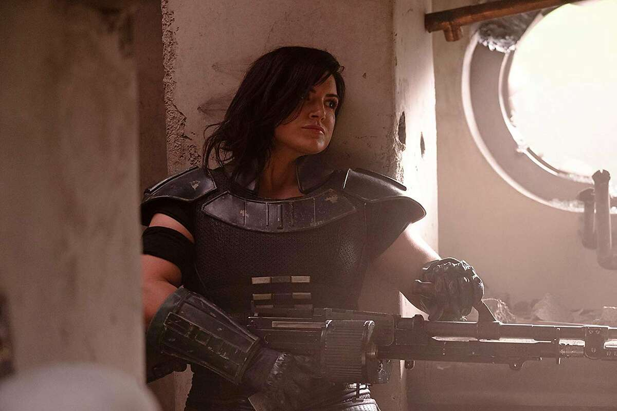 """Sen. Ted Cruz defended actress Gina Carano on Twitter after she was fired from her role in """"The Mandalorian"""" by Lucasfilmfor recent social media comments."""