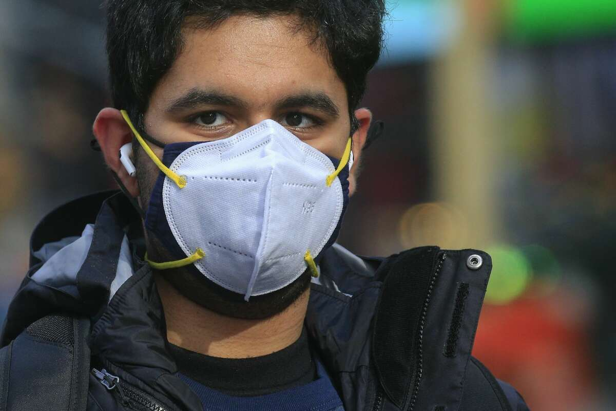 Double-masking could become the new norm after new CDC recommendations.