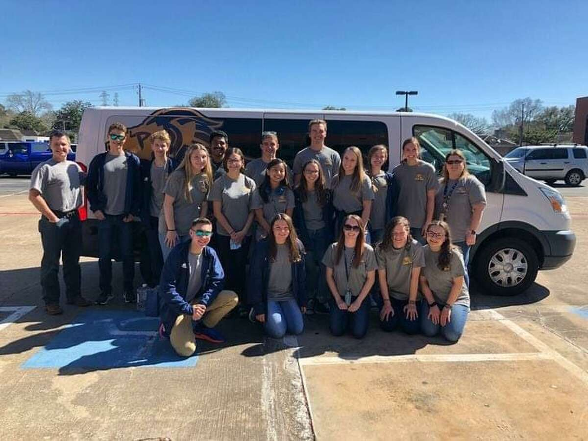 The Logos Preparatory Academy swimming teams swept the TAPPS Division III state championships for the first time in school history.