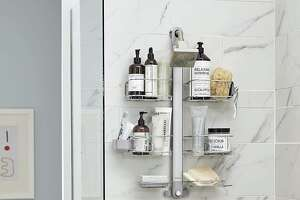 Adjustable Shower Caddy , Available in Medium to XL