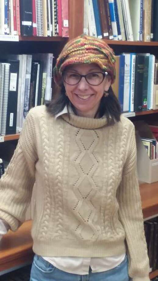 Mary Z. Rose, 0f Alton, was recently appointed as the new Archival Library Research Manager at the Madison County Archival Library.