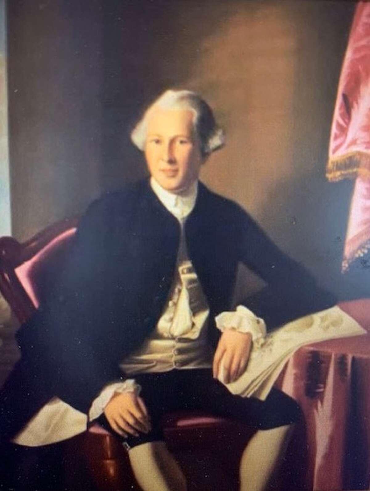 Joseph Warren will be memorialized in a new museum in Queensbury.