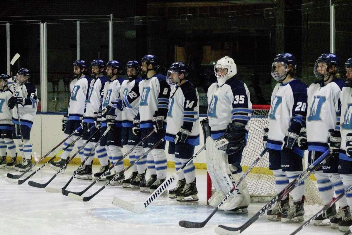 Albertus Magnus hockey
