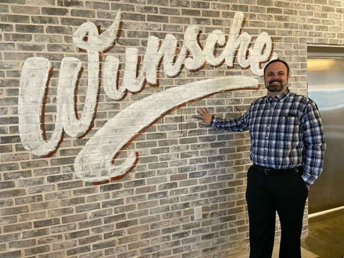 Wunsche Brothers Cafe & Saloon General Manager Joe Quinn is excited about reopening the historical site after six years and said staff has been welcomed back warmly by the community and Old Town Spring throughout the entire restoration process.