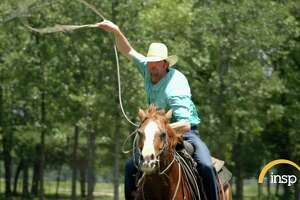 Jackson Taylor, a Lockney area native, competed in the second season of Ultimate Cowboy Showdown, which airs Feb. 24.