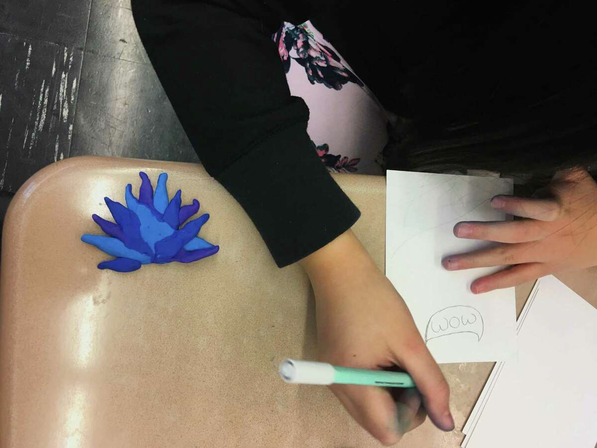 The American Mural Project (AMP) is offering CreativeMinds @AMP for teens on Mondays in March and StopMotion @AMP for tweens on Thursdays in April, two new four-week virtual art programs that are part of a monthly series.