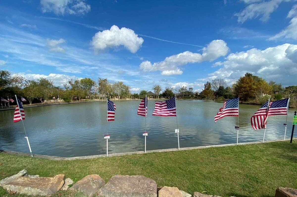 A floating fountain for Memory Pond in Montgomery's Memory Park is now on the drawing board, with plans for it to be installed and operational in the spring.