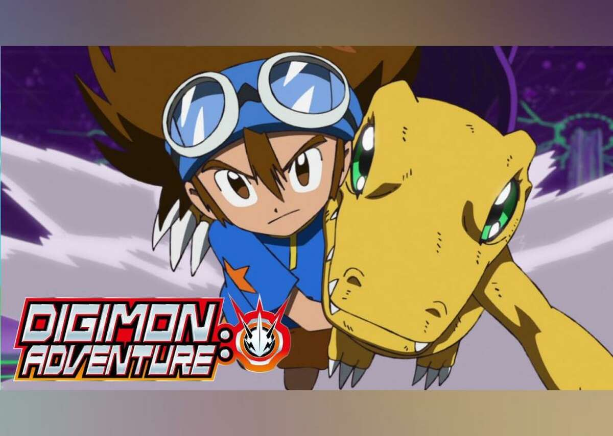 """#100. Digimon: Digital Monsters (1999-2003) - IMDb user rating: 7.3 - Votes: 20,323 In the late '90s, Japanese-style animation was all the rage in North America. Following in the footsteps of the Pokémon craze, """"Digimon: Digital Monsters,"""" became a hit TV show among youngsters. The show spawned films, video games, and a reboot in 2020."""