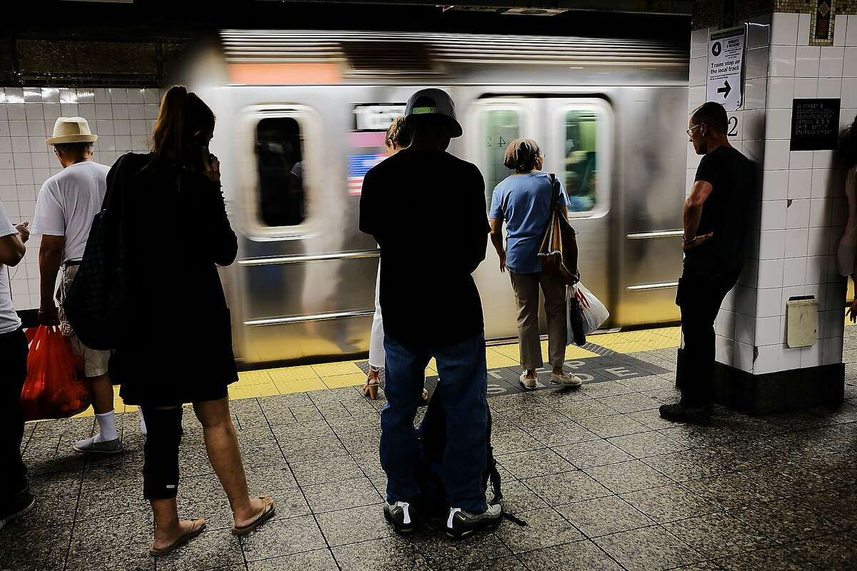 The Metropolitan Transportation Authority plans to extend a $500,000 death benefit to its employees who die of COVID-related causes through the end of 2021, a senior authority official said Monday. But the benefit will remain unavailable to those who decline to get vaccinated against the coronavirus.