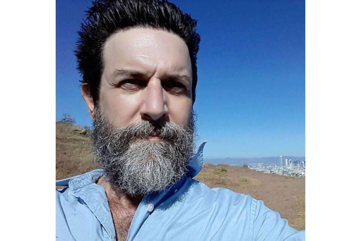 San Francisco police are looking for Christopher Woitel, 50, who was reported missing on Jan. 13, 2021.