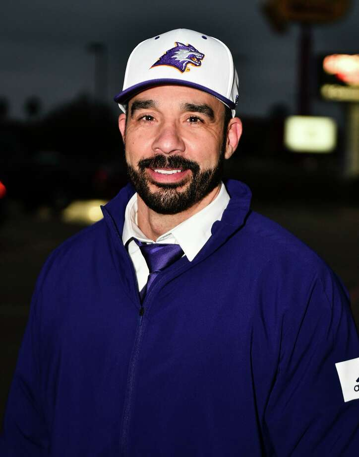 Mireles Photo: Danny Zaragoza /Laredo Morning Times
