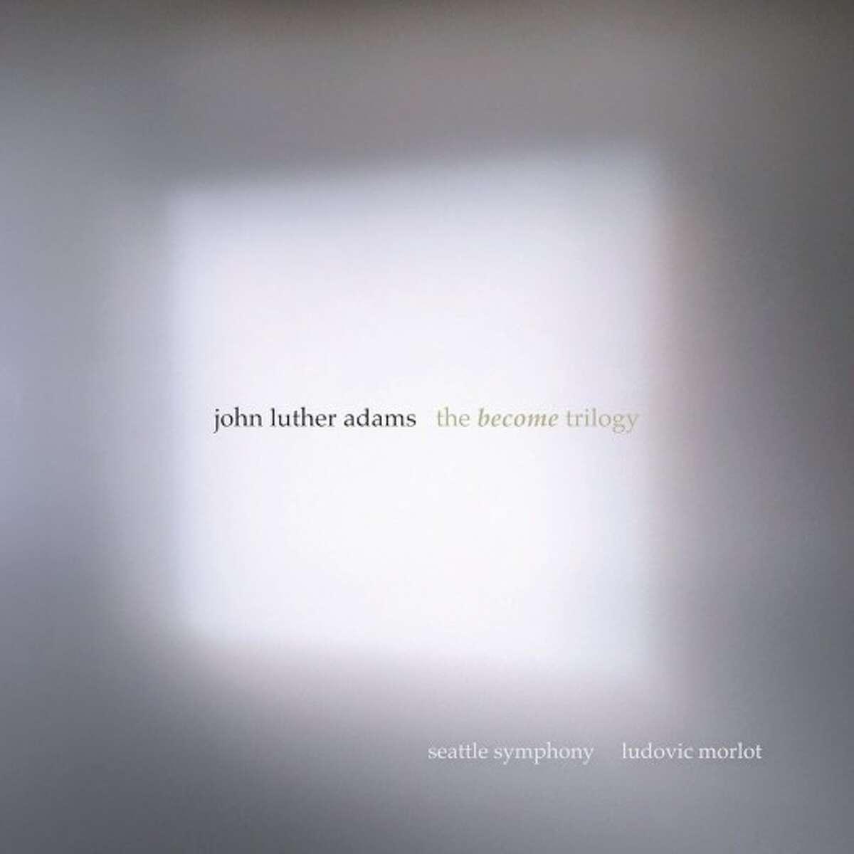 John Luther Adams
