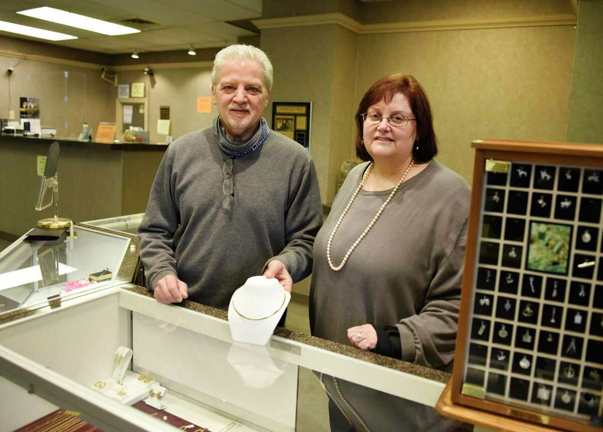 Bedford Jewelers, Stamford Closed in February Find out more.