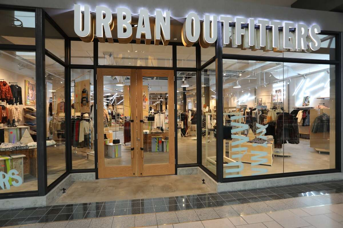 For the past decade, there has been speculation the retailer known for its fun, funky clothing and small decor appealing to hipsters and apartment-dwellers would set up shop on Broadway in Saratoga Springs. Instead, you'll find them in Crossgates Mall across from the Apple store this summer. (Courtesy photo)
