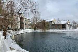 Willow Lakes, Port Arthur   Photo provided by Reagan Contreras