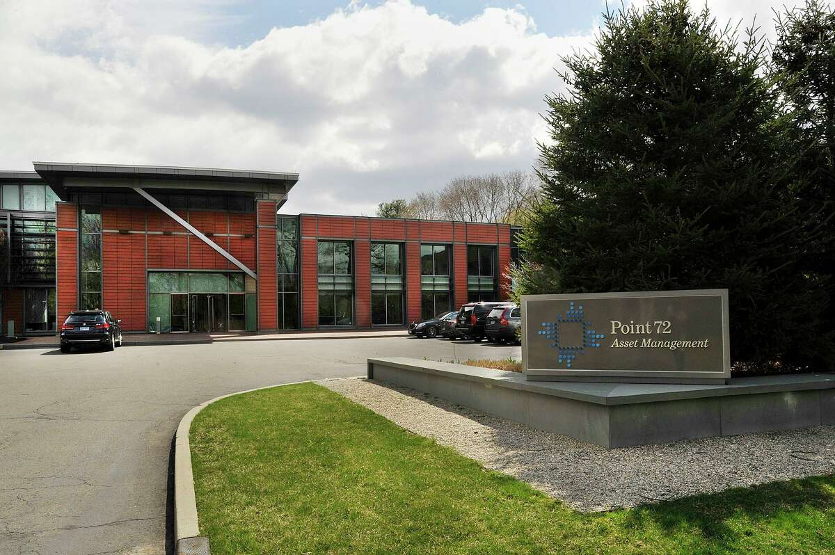 Venture capital firm Point72 Ventures has offices at 72 Cummings Point Road in the Waterside section of Stamford, Conn.