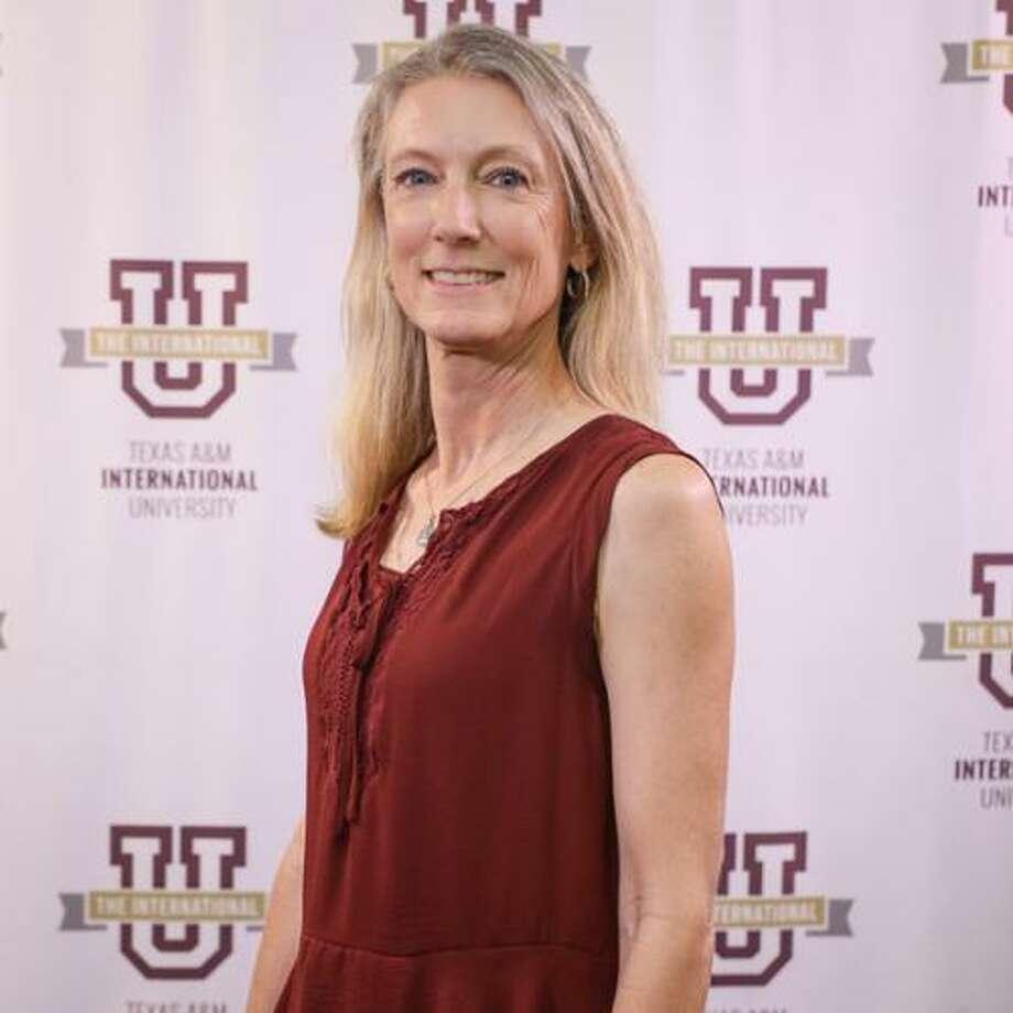 Dr. Hayley Kazen Photo: /