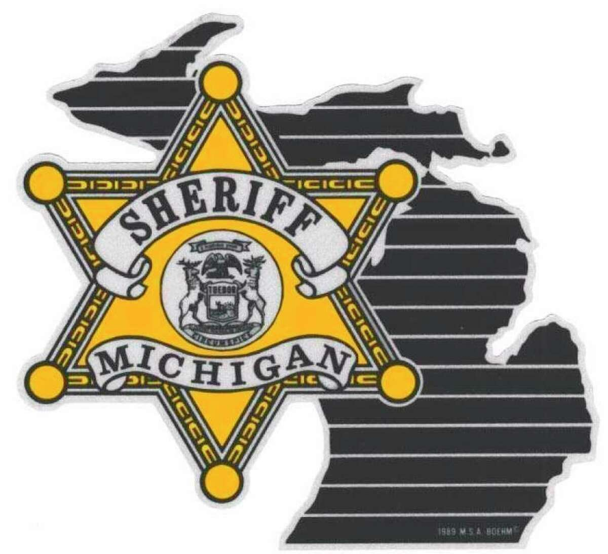 Sanilac County Sheriff's Department. (Tribune File Photo)