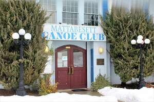 The Mattabesett Canoe Club, 80 Harbor Drive in Middletown, has closed.