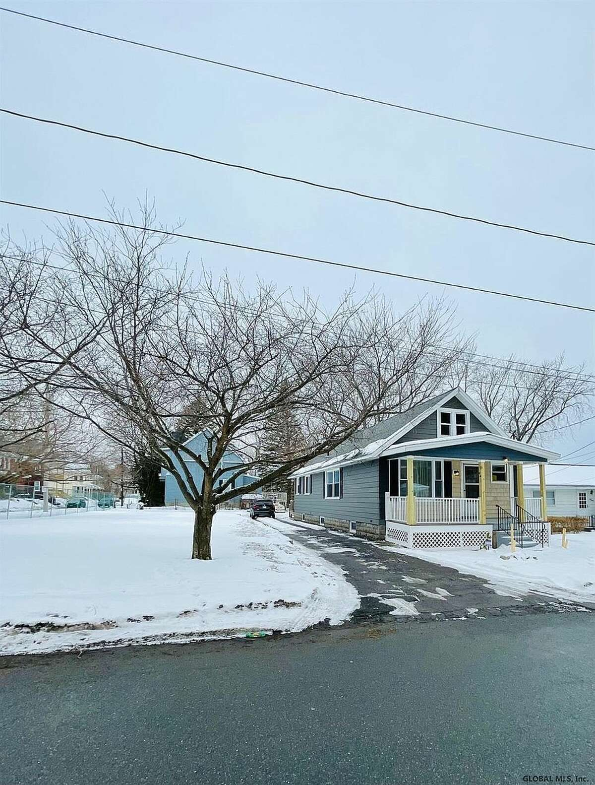 $164,900. 826 Gerling St., Schenectady, 12308. View listing.