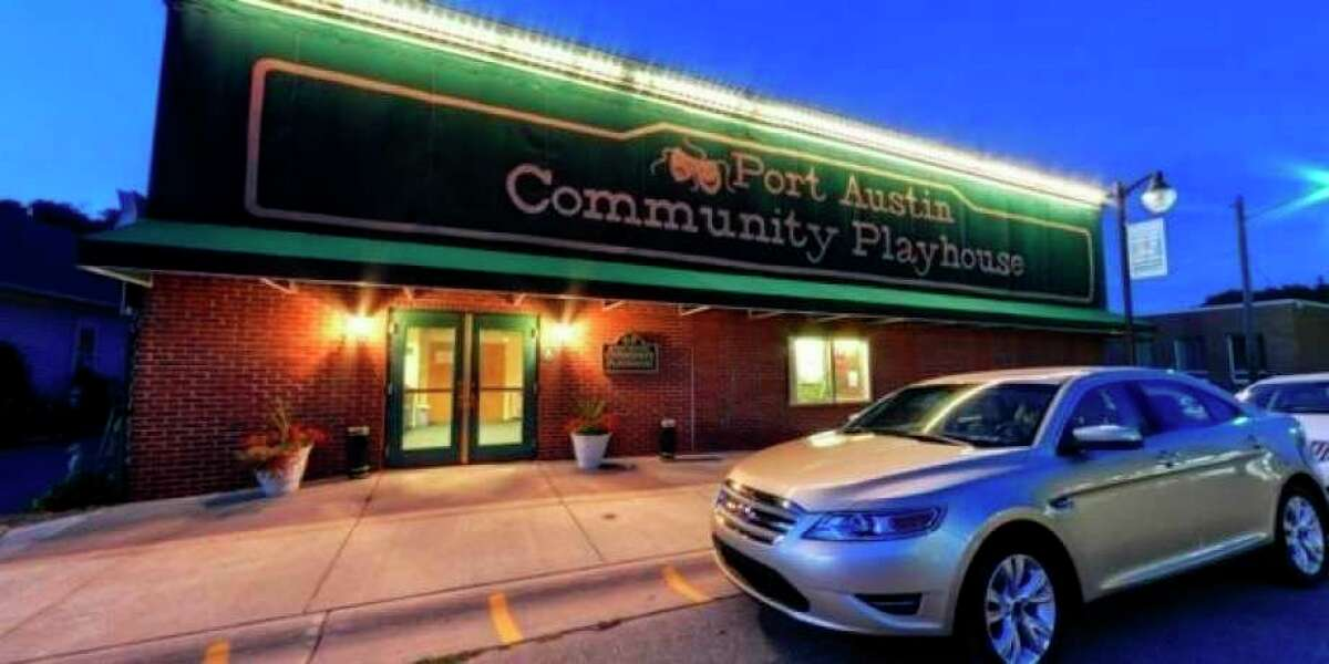 The Port Austin Community Playhouse is a community theater that has been providing the community with liveperformances since 1974. The organization usually presents five to six productions a year, but was forced to cancel a majority ofits 2020 season due to the coronavirus pandemic. (Courtesy Photo)