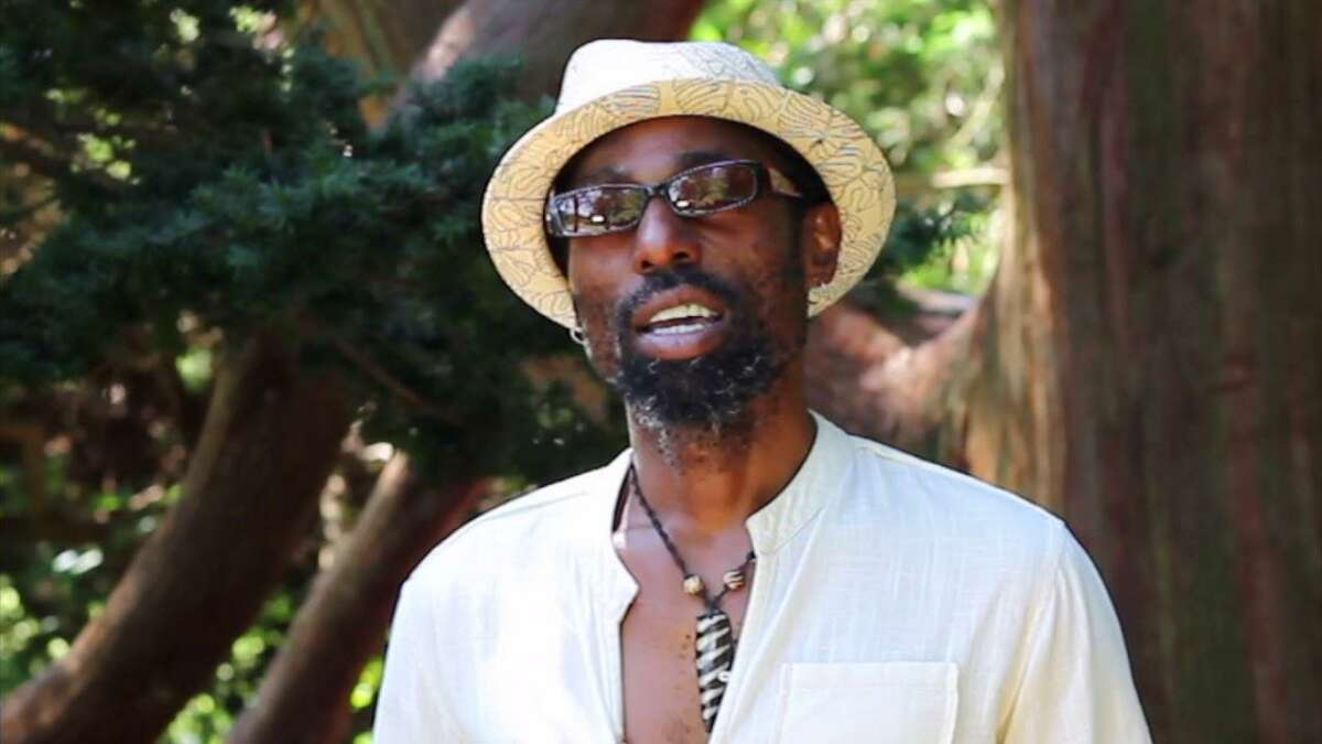 City of Hartford Poet Laureate Frederick-Douglass Knowles II and Connecticut Poet Laureate Margaret Gibson are reading their work live from the Scoville Memorial Library's first Poetry Ramble on Feb. 18.