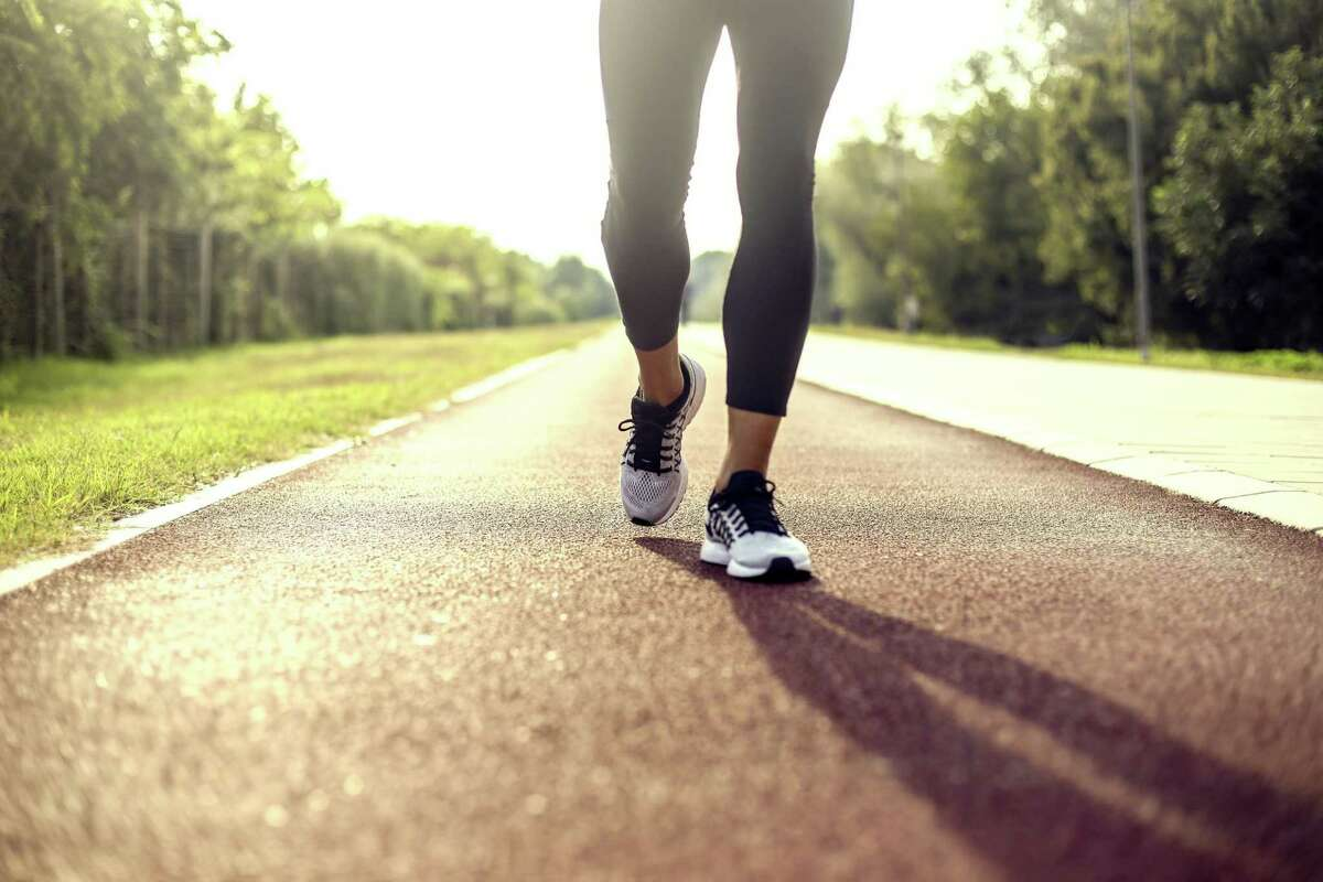 This Is How Many Calories You Burn From Walking: Walking burn more calories than you think. Here's exactly how many calories you can burn from walking uphill, at a fast pace, up stairs and more.