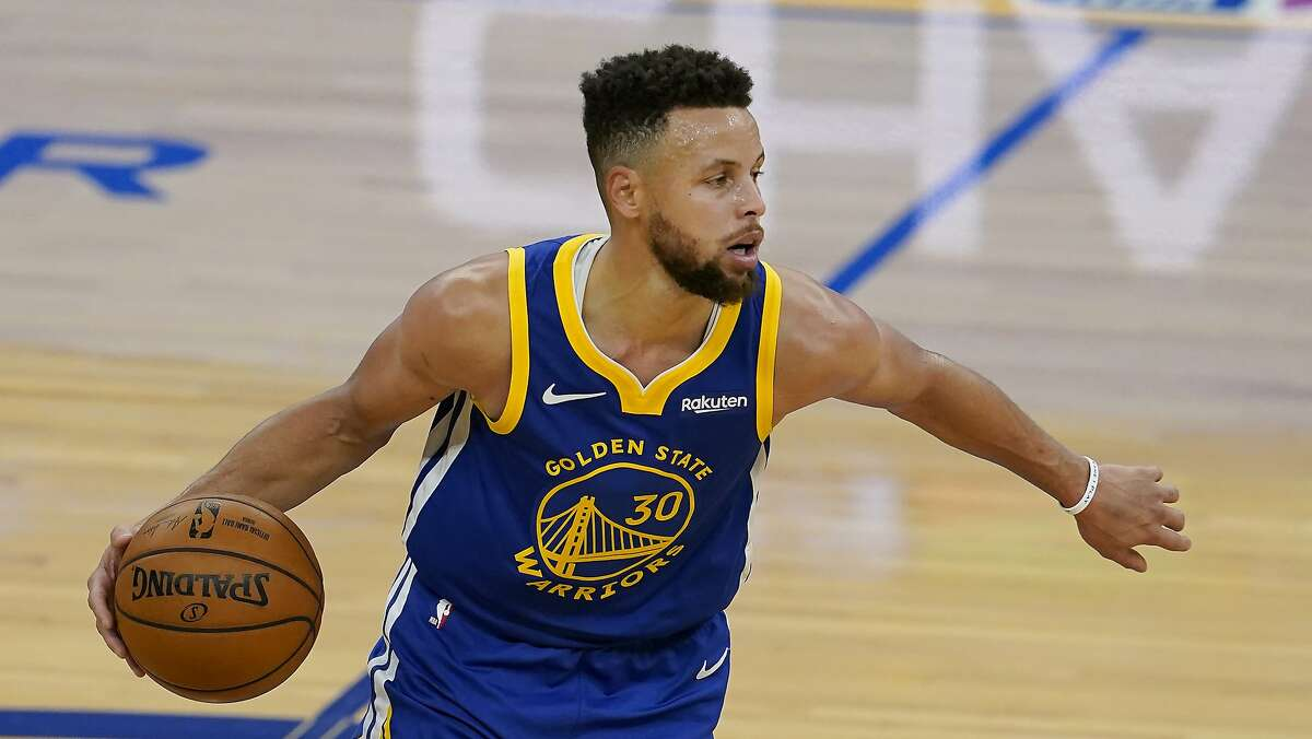 Stephen Curry and the Warriors host Miami at 7 p.m. Wednesday (NBCSBA, ESPN/95.7).