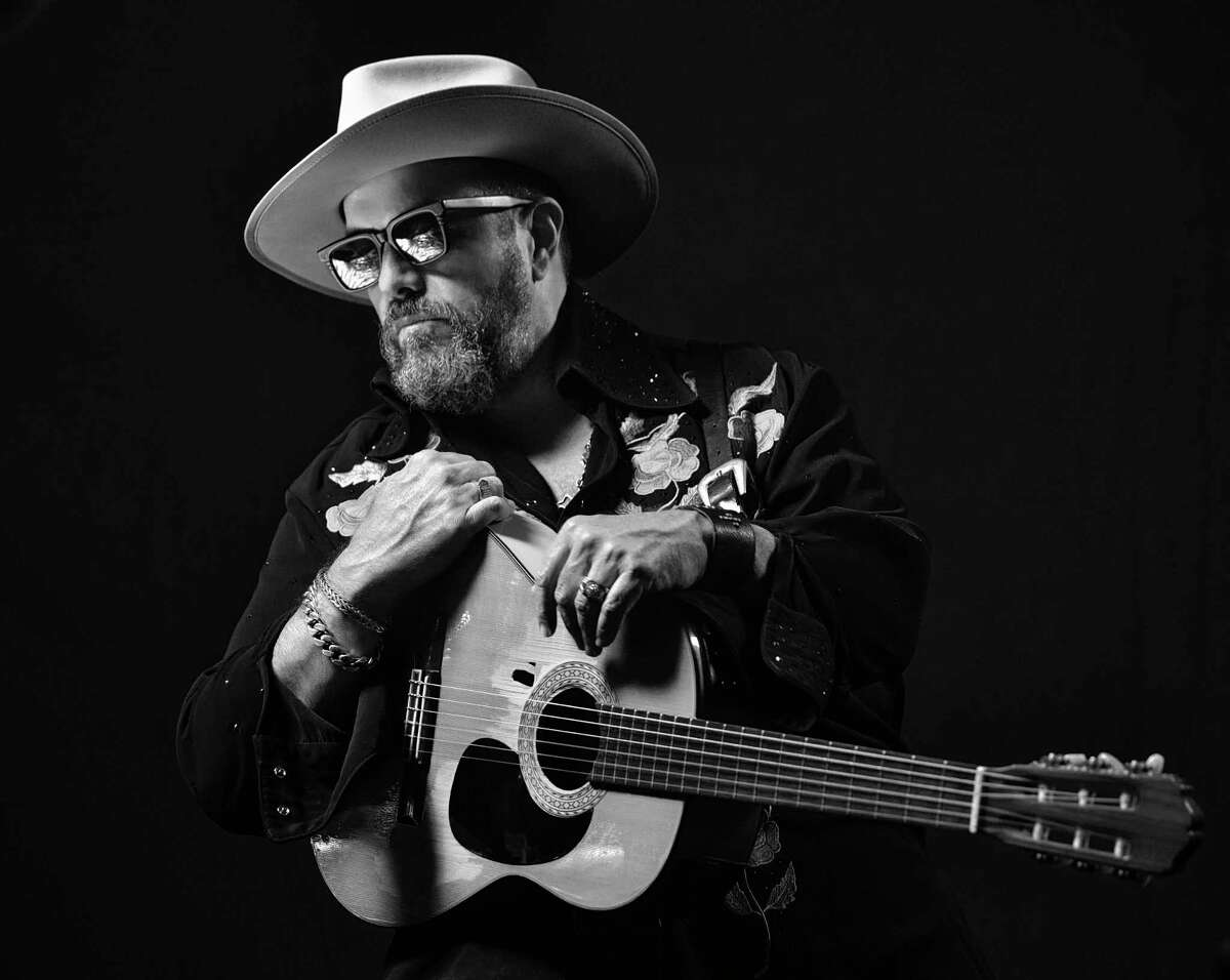 Raul Malo will play two shows at the Ridgefield Playhouse on Feb 20.