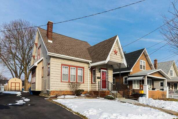 $169,900. 1153 Sumner Ave., Schenectady, 12309. View listing.